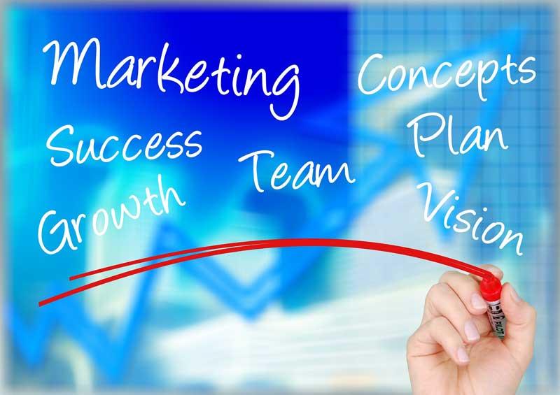 成为市场营销冠军的30个技巧缩略图